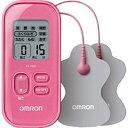 【送料無料】 オムロン OMRON 低周波治療器 HV-F021-PK...