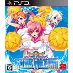 【送料無料】 アークシステムワークス アルカナハート3 LOVE MAX!!!!!【PS3ゲームソフト】