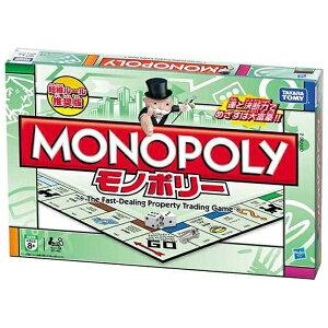 タカラトミー モノポリー NEW
