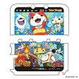 プレックス 妖怪ウォッチ NINTENDO 3DS LL専用 カスタムハードカバー2 妖怪大集合Ver.【3DS LL】