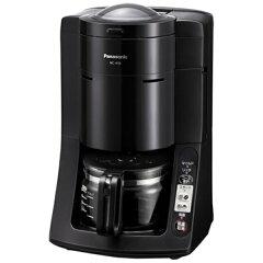 【送料無料】 パナソニック NC-A56-K 沸騰浄水コーヒーメーカー (5杯分) NC-A5…