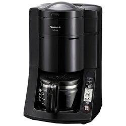【2014年10月発売】【送料無料】パナソニック沸騰浄水コーヒーメーカー(5杯分)NC-A56-Kブラック[NCA56K]
