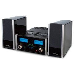 【送料無料】 MCINTOSH 【ハイレゾ音源対応】インテグレーテッド・オーディオシステム MXA70【...