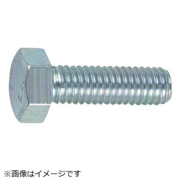 コノエ KONOE ユニクローム六角ボルトM10×20(200本入り) BTSS1020《※画像はイメージです。実際の商品とは異なります》