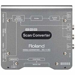 【送料無料】ROLAND(ローランド)スキャン・コンバーターVC-1-SC[VC1SC]