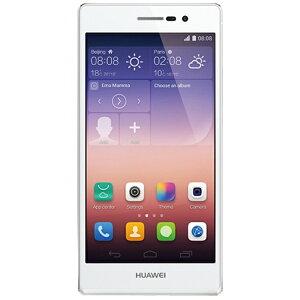 【あす楽対象】【送料無料】 HUAWEI [LTE対応]SIMフリースマートフォン 「Ascend P7(LTE)」 A...