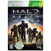 マイクロソフト Halo: Reach プラチナコレクション(再廉価版)【Xbox360ゲームソフト】