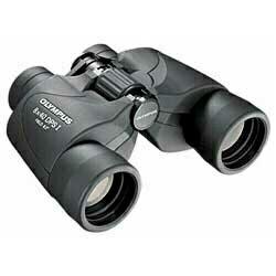 【送料無料】 オリンパス 8倍双眼鏡 8×40DPS I[8X40DPSI]