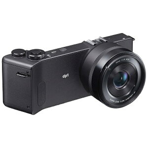 【送料無料】 シグマ コンパクトデジタルカメラ SIGMA dp1 Quattro[DP1QU…