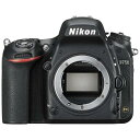 D750の製品写真