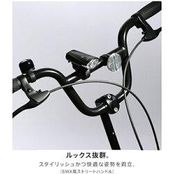 【送料無料】 パナソニック 20型 電動アシスト自転車 エネモービル・S(レッドインレッド) BE-ENB01BEENB01R【組立商品につき返品】 【配送】【メーカー直送・・時間指定・返品】