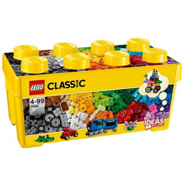 レゴジャパンLEGO10696クラシック黄色のアイデアボックス<プラス> lego_sai20