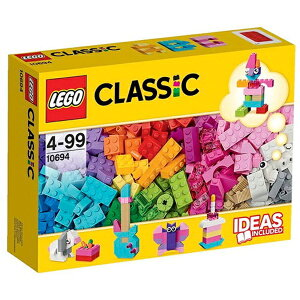 レゴジャパン LEGO(レゴ) 10694 アイデア パーツ <明るい色セット>
