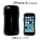 HAMEE ハミィ iPhone 6用 iface First Classケース ブラック IP6IFACEFIRST47BK