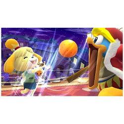 【あす楽対象】【送料無料】任天堂大乱闘スマッシュブラザーズforWiiU【WiiU】