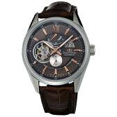【送料無料】 オリエント時計 オリエントスター(Orient Star) モダンスケルトン WZ0201DK