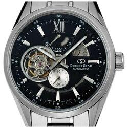 【送料無料】オリエント時計オリエントスター(OrientStar)モダンスケルトンWZ0181DK