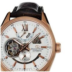【送料無料】オリエント時計オリエントスター(OrientStar)モダンスケルトンWZ0211DK