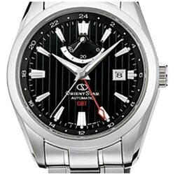【送料無料】オリエント時計オリエントスター(OrientStar)GMTWZ0061DJ
