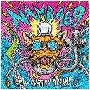 エイベックス・エンタテインメント Avex Entertainment NAMBA69/21st CENTURY DREAMS(DVD付) 【CD】