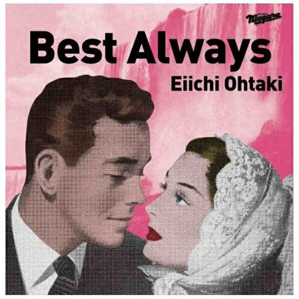 ソニーミュージックマーケティング大滝詠一/BestAlways通常盤 CD