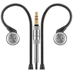【送料無料】RHA【ハイレゾ音源対応】カナル型イヤホンMA750