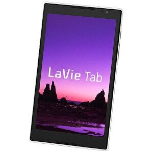 【あす楽対象】【送料無料】 NEC 【LTE対応】LaVie Tab S TS708/T1W [Androidタブレット・SIMフ...