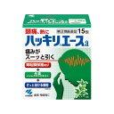 【第2類医薬品】 ハッキリエースa(15包)〔鎮痛剤〕小林製...