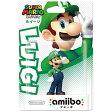 任天堂 amiibo ルイージ(スーパーマリオシリーズ)【Wii U/New3DS/New3DS LL】