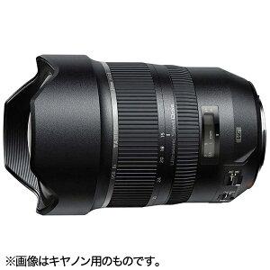 【送料無料】 タムロン SP 15-30mm F/2.8 Di VC USD(Model A012)【ニコンFマウント】