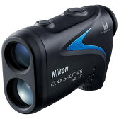 【送料無料】 ニコン 携帯型レーザー距離計 「COOLSHOT 40i」[LCS40I]