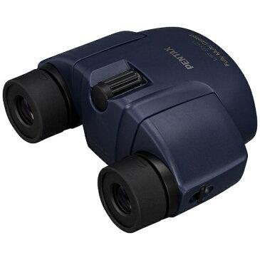 【送料無料】 ペンタックス PENTAX 8倍双眼鏡「Uシリーズ」UP 8×21(ネイビー) UP8X21NV[UP8X21NV]