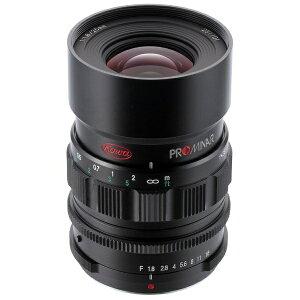 【送料無料】 KOWA KOWA PROMINAR 25mm F1.8【マイクロフォーサーズマウント】(ブラック)