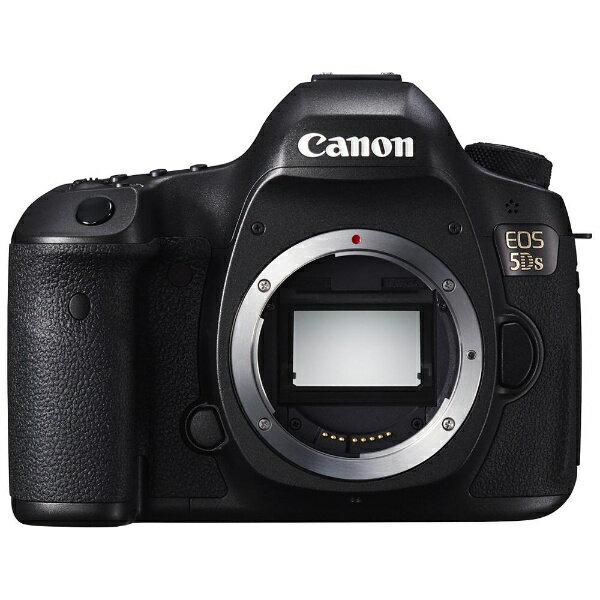 デジタルカメラ, デジタル一眼レフカメラ  CANON EOS 5Ds EOS5DS
