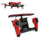 【送料無料】 PARROT Bebop Drone(ビーバップドローン スカイコントローラセット/レッド)PF725140[PF725140]