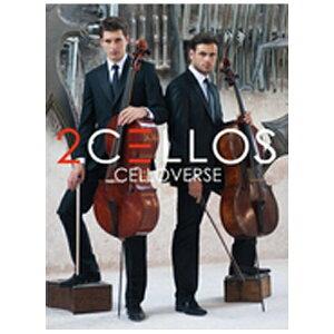 ソニーミュージックマーケティング 2Cellos/チェロヴァース 初回生産限定盤 【CD】