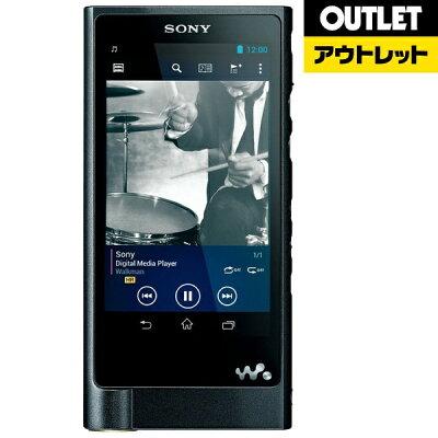 【送料無料】 ソニー 【ハイレゾ音源対応】Android搭載デジタルオーディオプレーヤー ソニ…