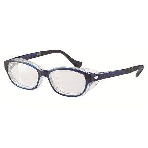 名古屋眼鏡 【花粉対策グッズ】スカッシーセーフティー キッズ(ブルー)8724-01