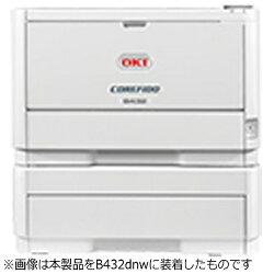【送料無料】OKI【純正】セカンドトレイユニット(580枚)TRY-M4G1