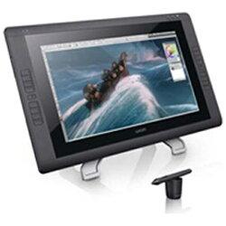 【送料無料】WACOM液晶ペンタブレット[21.5型フルHD液晶]Cinitq22HDDTK-2200/K1