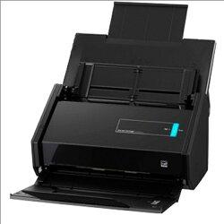 【送料無料】富士通PFUA4スキャナ[600dpi・無線LAN/USB3.0]ScanSnapiX500(2年保証モデル)FI-IX500A-P[FIIX500AP]