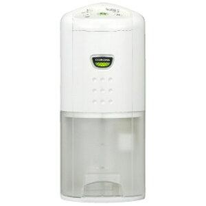 【送料無料】 コロナ 衣類乾燥除湿機(~16畳) CD-P6315-W ホワイト