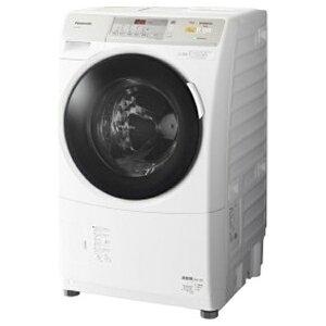 【標準設置費込み】 パナソニック [左開き]ドラム式洗濯乾燥機 「プチドラム」(洗濯7.0kg/...