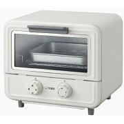 タイガー オーブン トースター ぷちはこ ホワイト