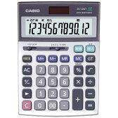 カシオ 電卓 (12桁) DS-12WT-N[DS12WTN]