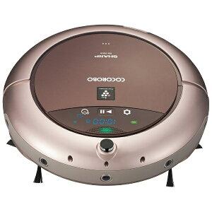 【あす楽対象】【送料無料】 シャープ ロボット掃除機 「ロボット家電 COCOROBO(ココロ…