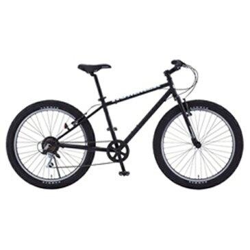 ハマー HUMMER 26型 マウンテンバイク HUMMER TANK3.0(ブラック/430サイズ/6段変速) TANK3.0【組立商品につき返品不可】 【代金引換配送不可】