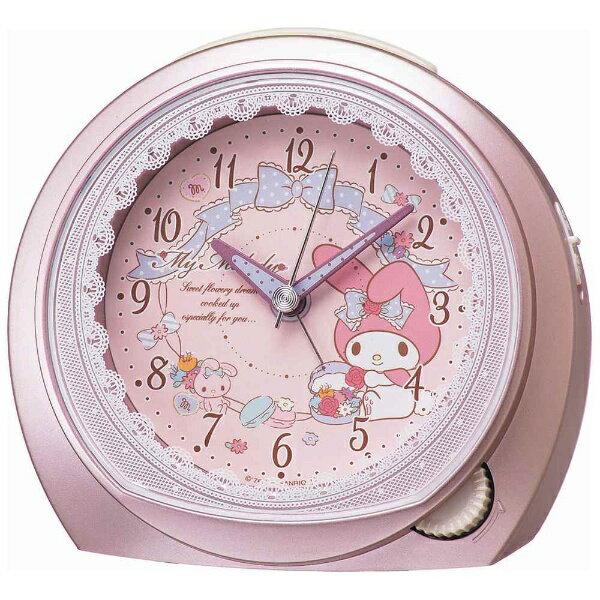 置き時計・掛け時計, 置き時計  SEIKO CQ143P CQ143P