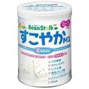 BSスノー 【ビーンスターク】すこやかM1 大缶 800g〔ミルク〕