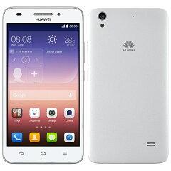HUAWEI [LTE対応]SIMフリースマートフォン 「AscendG620S」 G620...